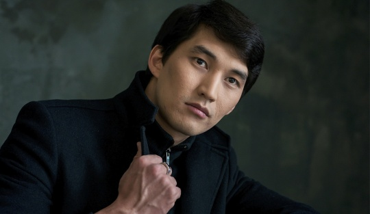 Adil Akhmetov: I want to play two opposite characters at once