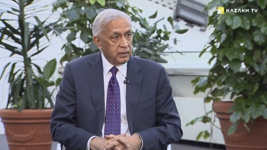 Shaukat Aziz: It's not government's business to be in business